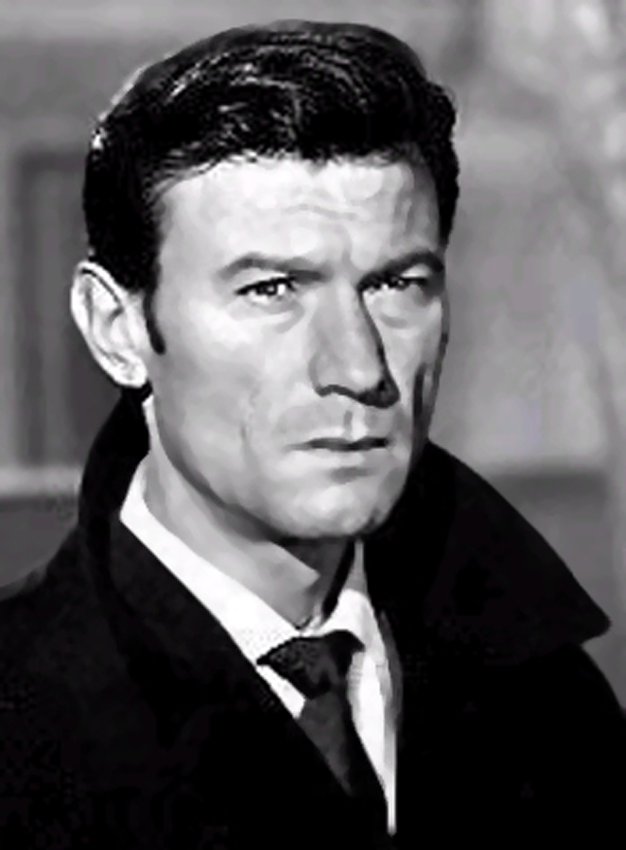 Laurence Harvey Net Worth
