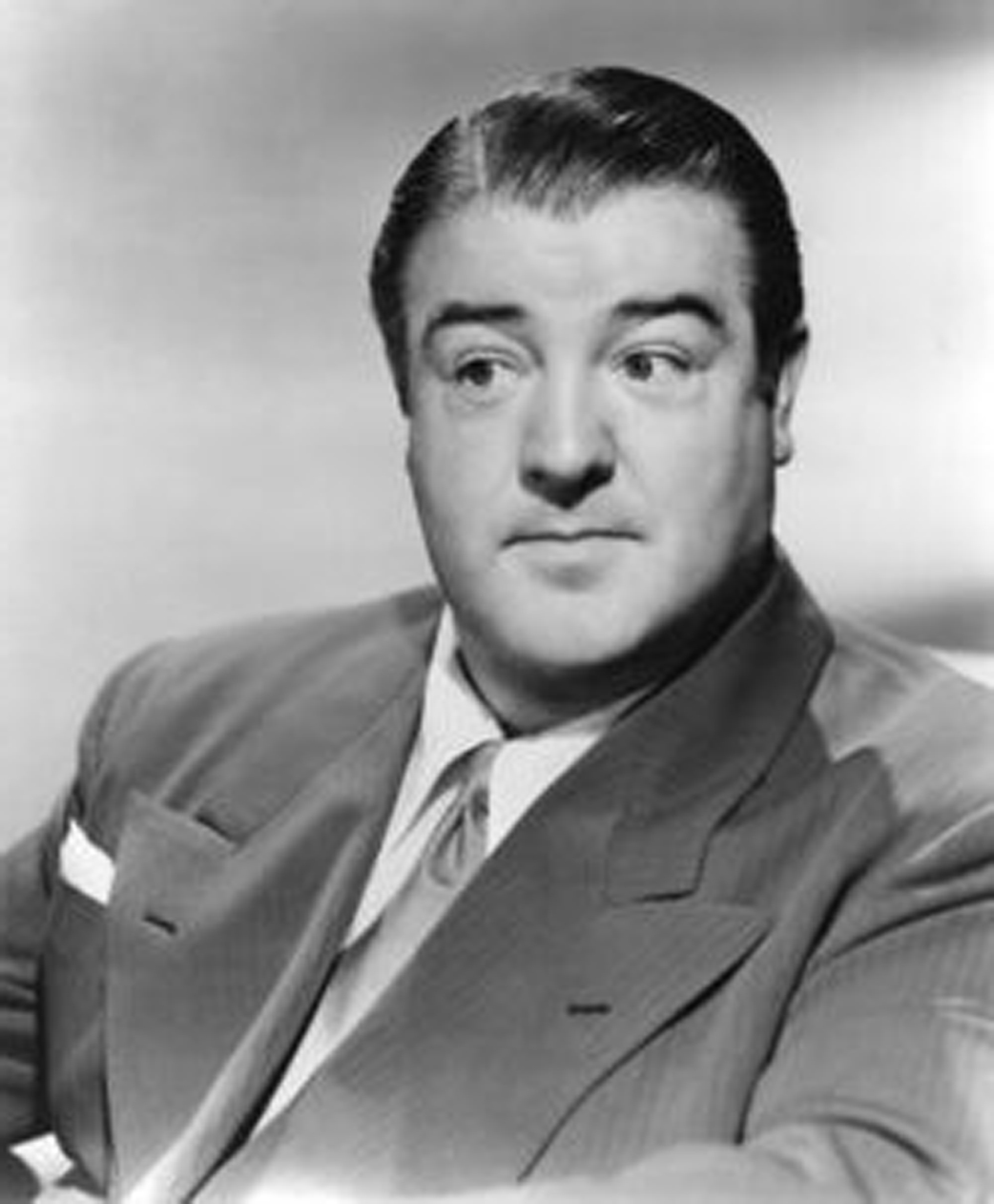 how tall is lou costello