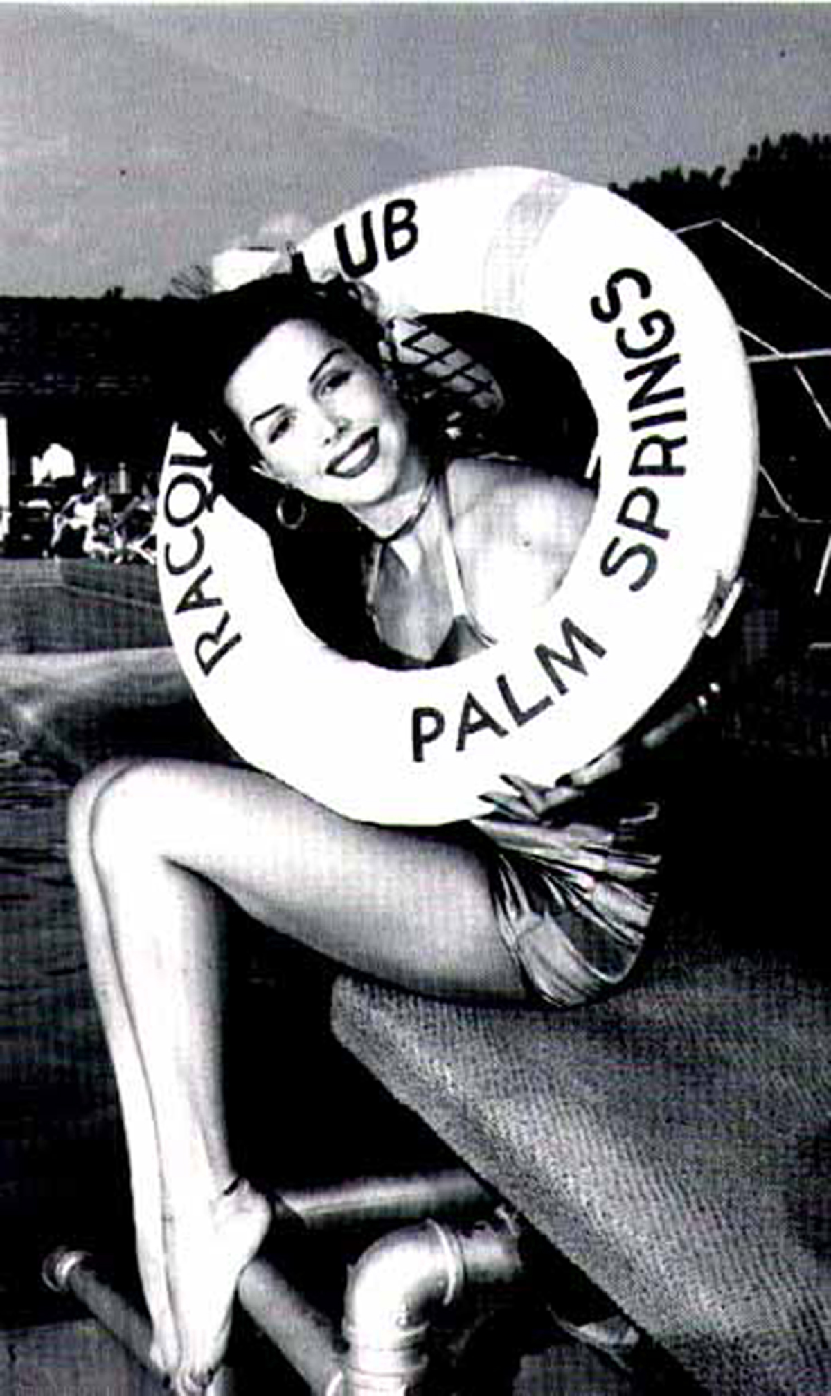 ann miller on the town