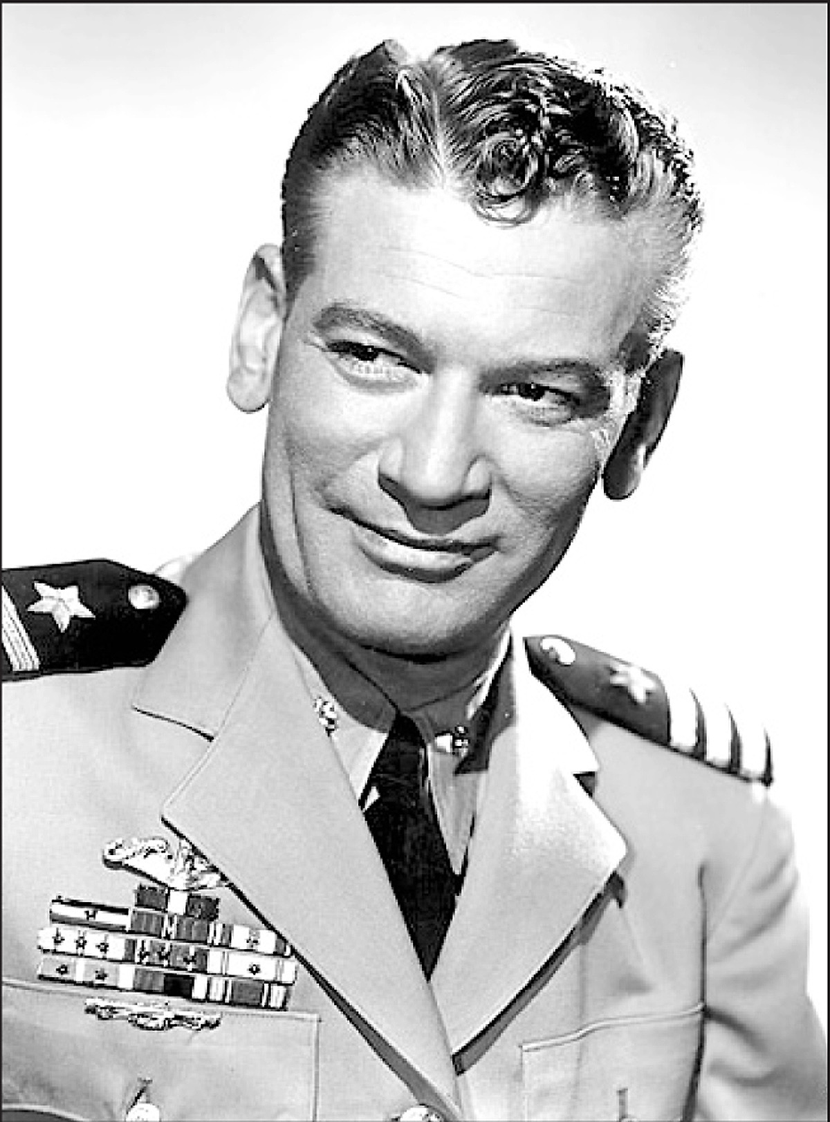 kenneth tobey movies